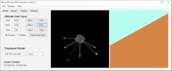 ASTER Labs | App Development